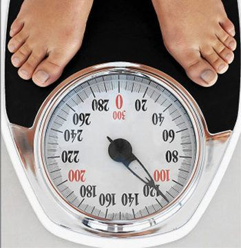Obesity at 50 Higher Risk of Alzheimer's Study Shows