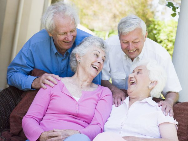 Only 1 in 5 Adults 65+ Will Avoid Needing LTC