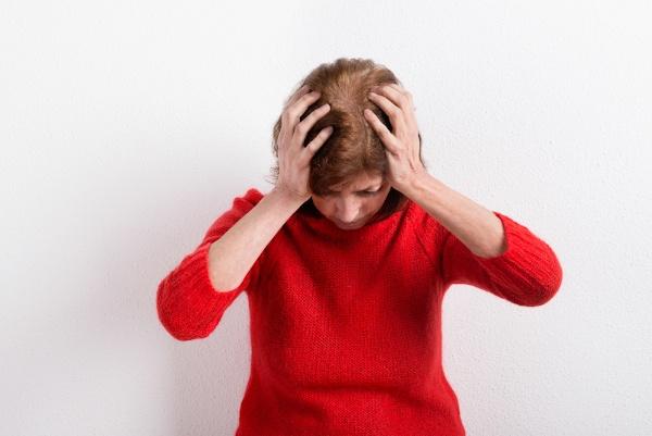 Pain: Precursor to Dementia - Cases Increasing