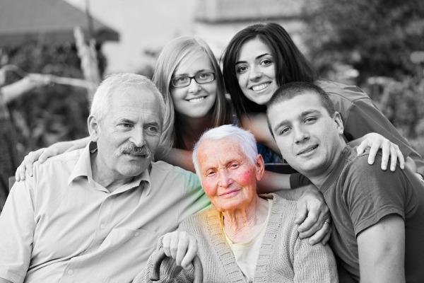 Parent Needs Long-Term Care Now - What Next?