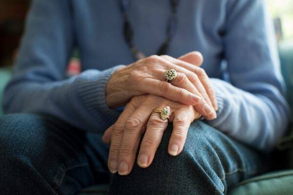 Parkinson's Caregiving Tips Help Family Caregivers
