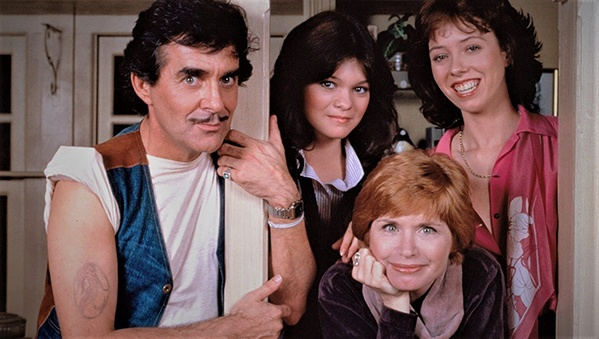 Pat Harrington Jr. Dies, Struggled with Alzheimer's
