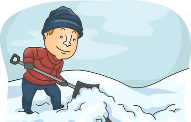 Plan for Winter Weather for You and Older Family Members