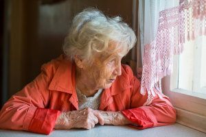 Preventing and Identifying Self-Neglect in Older Family