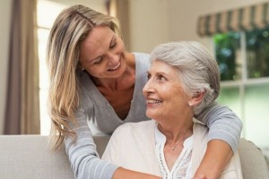 Preventing Loneliness in Older Family Members