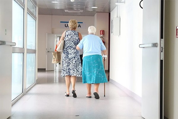 Providing Long-Term Care in Today's World