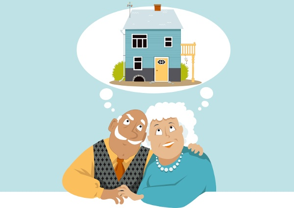 Purchase Reverse Mortgage for Your Dream Home