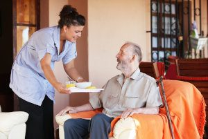 Quality LTC Provides Focus on Training and Safety