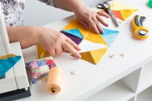 Quilting Becoming Popular Again - Yes, You Can Learn
