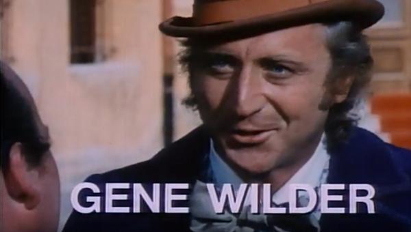 Remembering Gene Wilder's and Alzheimer's