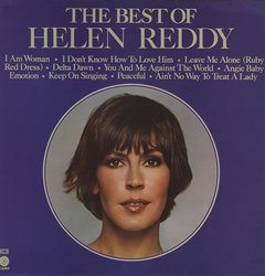 Reports are indicating that singer Helen Reddy, known for many top 40 hits in the 1970's, has been diagnosed with dementia and entered a LA nursing home. With 3 number 1 hits and many other chart records, Reddy was attempt