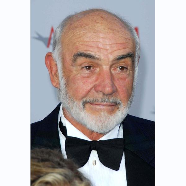 Sean Connery's Ordeal with Dementia