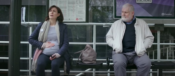 Short Film Shows Dementia's Emotional Toll