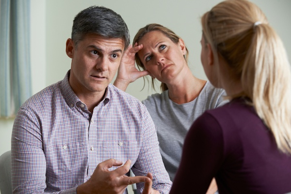 Siblings Disagree with Parent's Care Needs – What to Do?