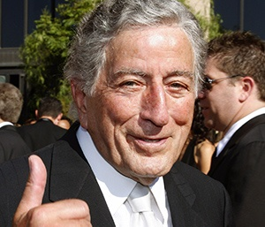 Singer Tony Bennett Reveals His Fight with Alzheimer's