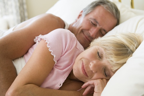 Sleeping Problems Increase with Age - Sleep Better Now