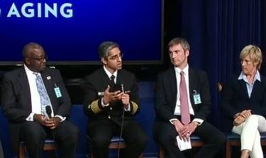 Surgeon General Says Planning Becomes Key
