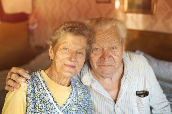 Take Action to Help Make Aging Parent's Lives Easier