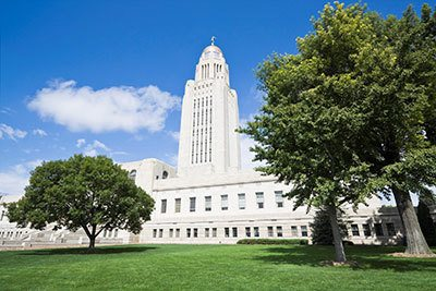 Tax Proposal May Give Nebraskans Deduction