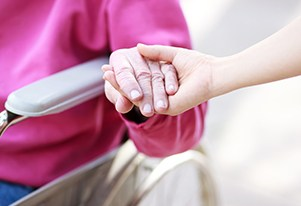 The Duties of a Caregiver - Don't Think it's Easy