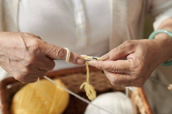 Three Great Hobbies Ideas for Seniors This Winter