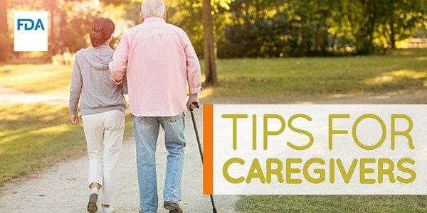 Tips to Make Family Caregiving Easier