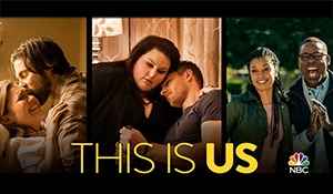 "TV Show ""This is Us"" Tackles Dementia"