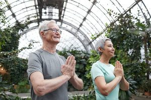 Ways Older Adults Can Stay Active and Healthy