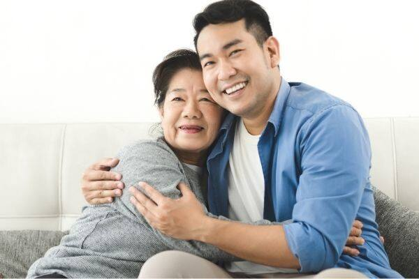 How to Discuss In-Home Care as Parents Decline