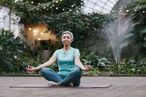 Ways to Remain Active and Independent as You Age