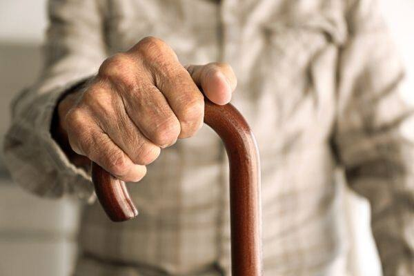 When Mom or Dad Needs a Cane - What to Look For