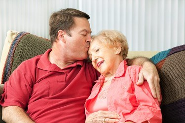 When Mom or Dad Starts Long-Term Care