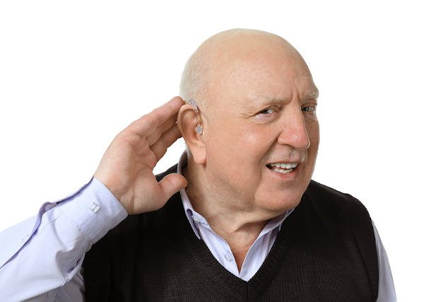 When Older Loved One Suffers with Hearing Loss
