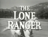 """Everyone in these parts know him mister. Why that's the Lone Ranger!"" Memories of your youth will always to close to your heart. What memories do you have? How will your aging impact your memories as those of your family?"
