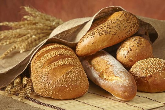 Whole-Grain Diet Can Help Blood Pressure