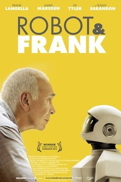 Will You Have a Robot as Your Home Care Provider?