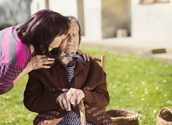 You or a Loved One Will Need a Caregiver