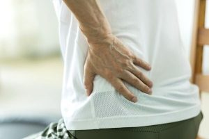 Your Back Hurts? Is it Muscle Strain or Worse?