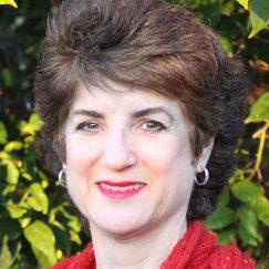 LTC News Contributor Leslie McLeod