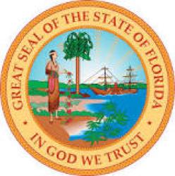 Florida state emblem