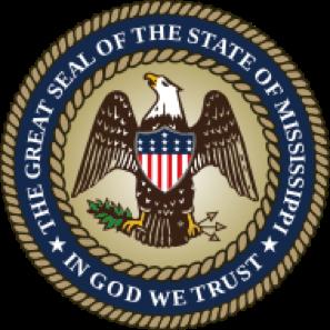 Mississippi state emblem