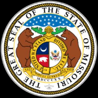 Missouri state emblem
