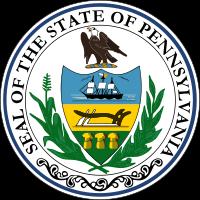 Pennsylvania state emblem